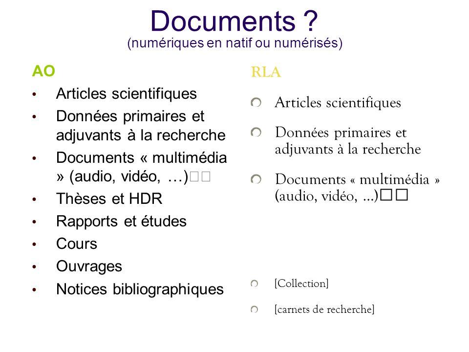 Documents .