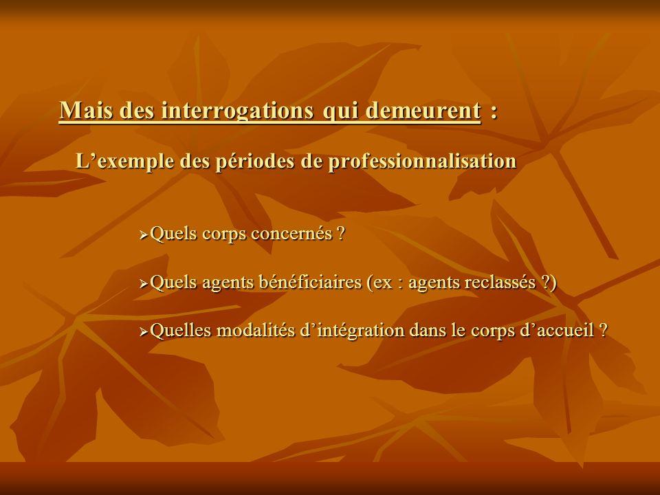Lexemple du Droit Individuel à la Formation : Une ambiguïté à lever : droit ou obligation .