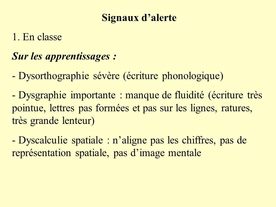 Signaux dalerte 1.