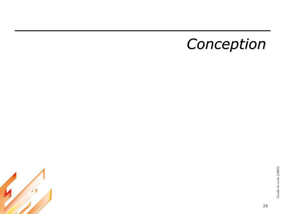 05-03-18 29 Claude Decoste (2005) Conception