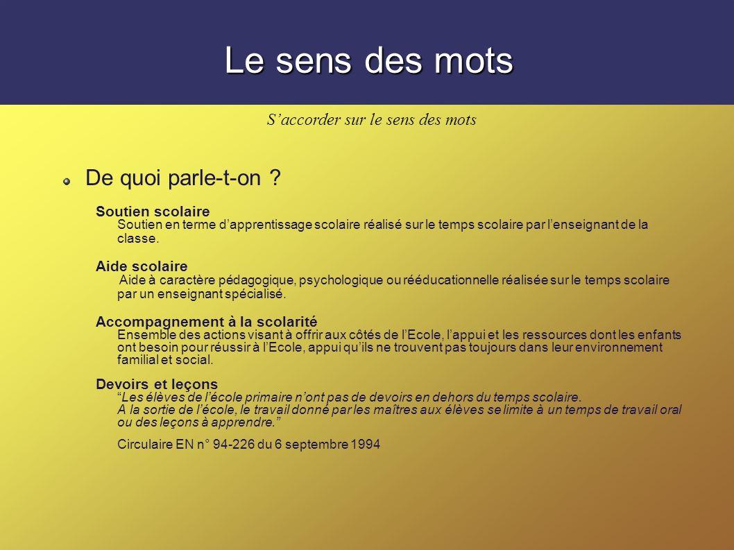 Les acteurs Pour le premier degré Réunion le 21 novembre 2003 avec les responsables du S.M.A. (Service Municipal dAccueil) de la Ville de Reims Pour l