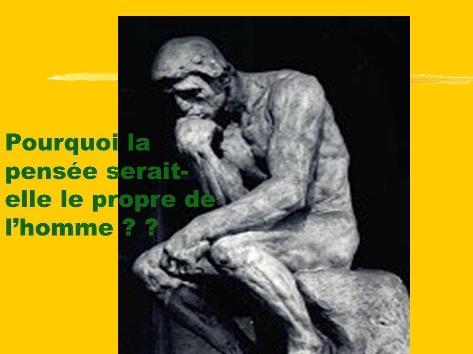 La pensée sans le langage Joëlle Proust Institut Jean-Nicod
