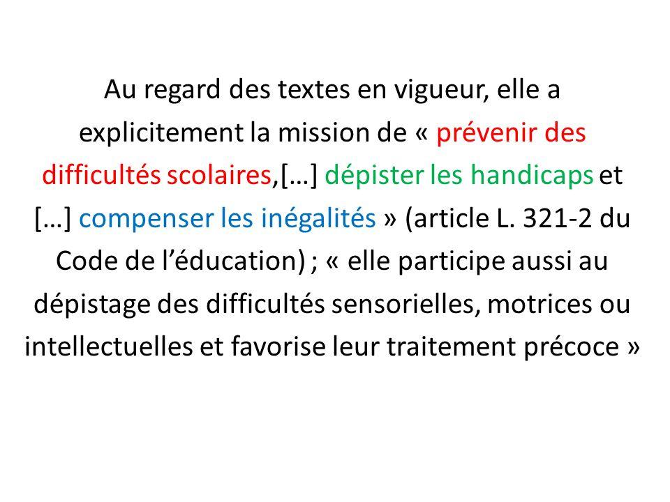 Le manque de différenciation à chaque niveau : => des pratiques pédagogiques insuffisamment ajustées aux besoins des enfants.