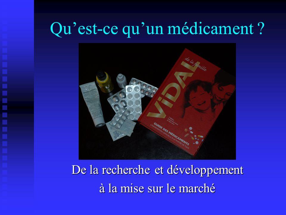 Stéphan Mazurier - Lycée Libergier Reims 2 Définition dun médicament .