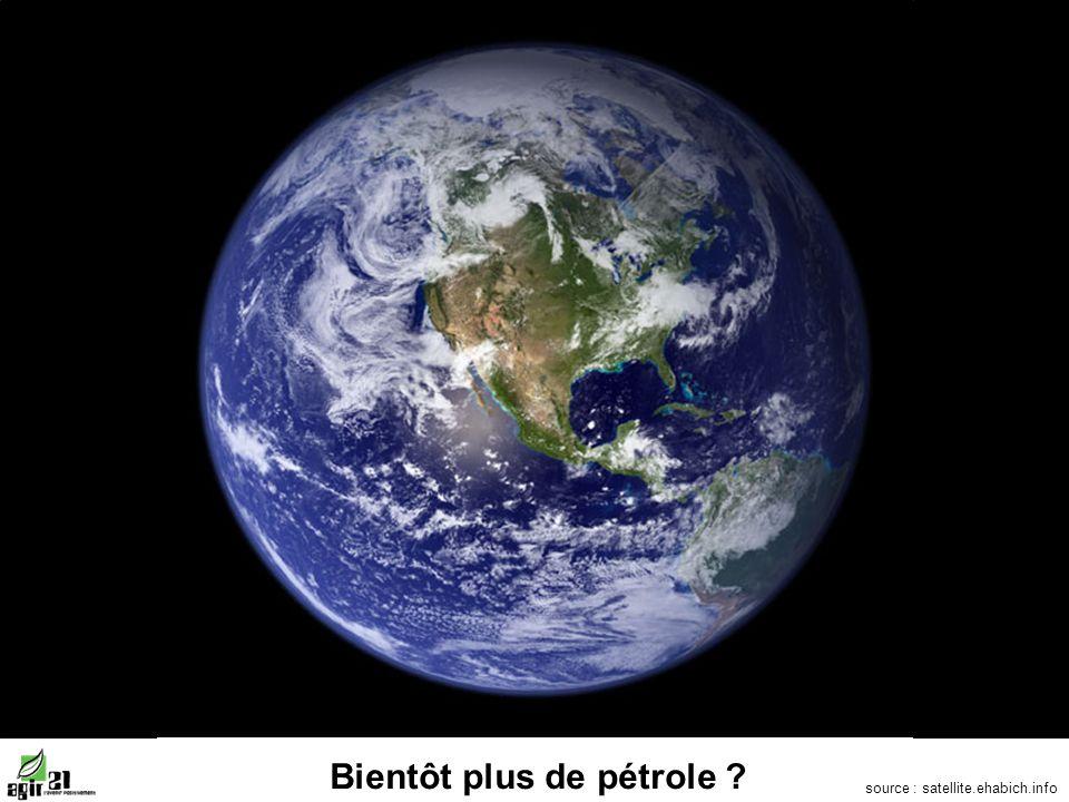 source : satellite.ehabich.info Bientôt plus de pétrole ?