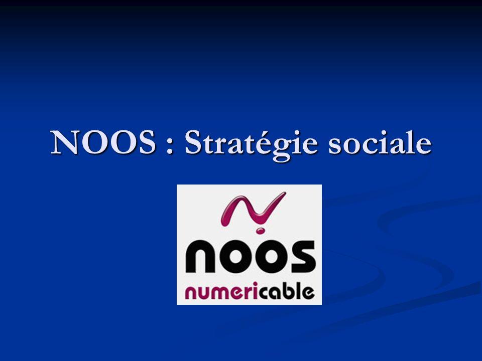 NOOS : Stratégie sociale