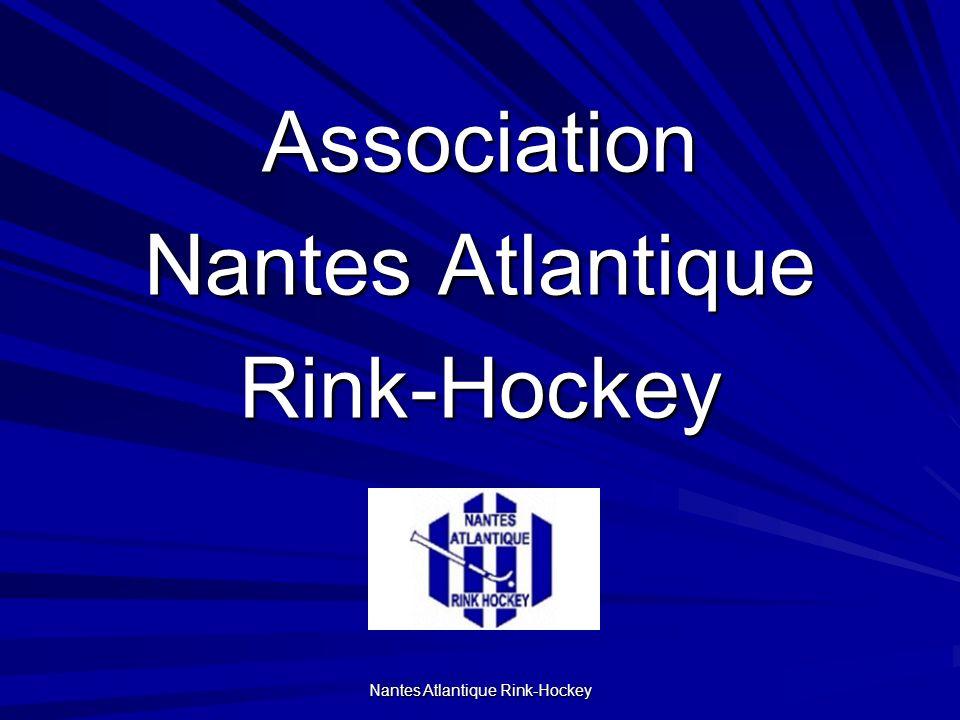 Nantes Atlantique Rink-Hockey Association Nantes Atlantique Rink-Hockey