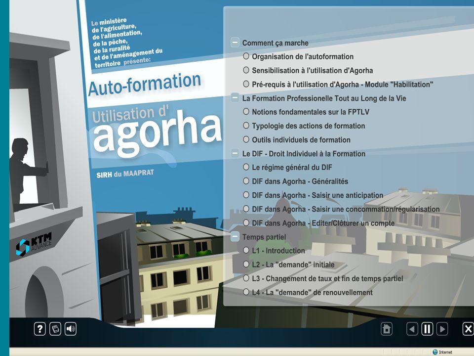 SG/SRH/FORMCOSeptembre 2011Page 6 Septembre 2011 L auto formation est une formation à part entière Vous devez vous placer dans de bonnes conditions dapprentissage sur votre lieu de travail .