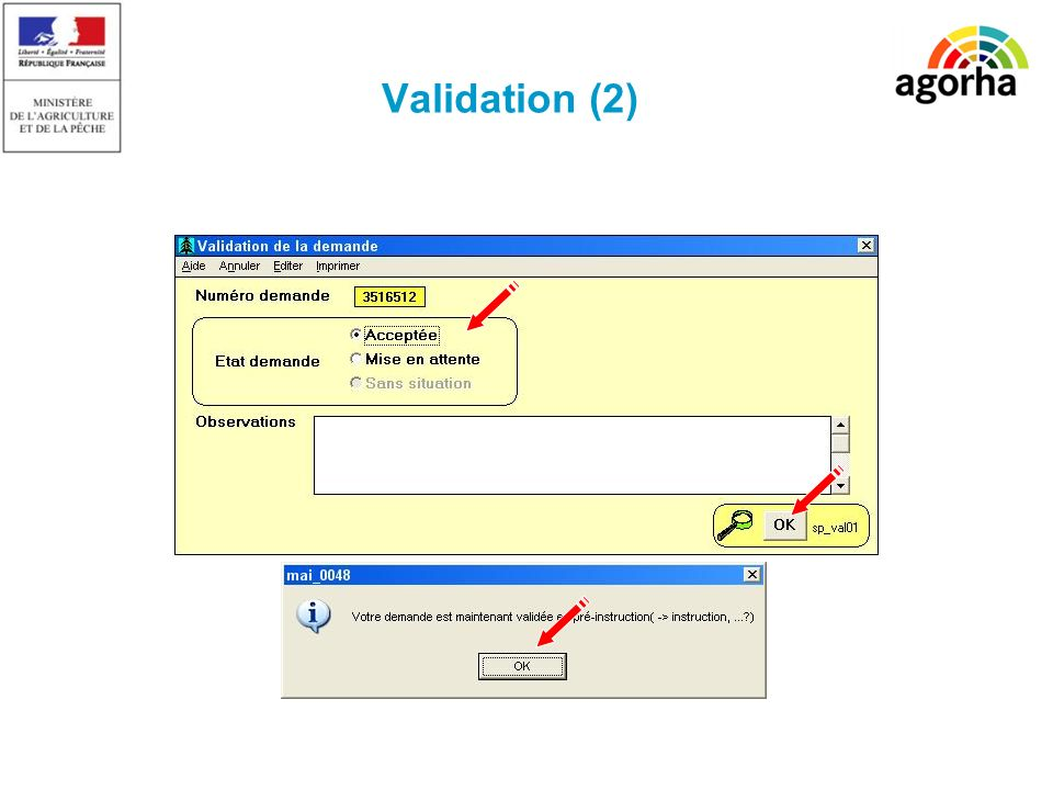 9 Validation (2)