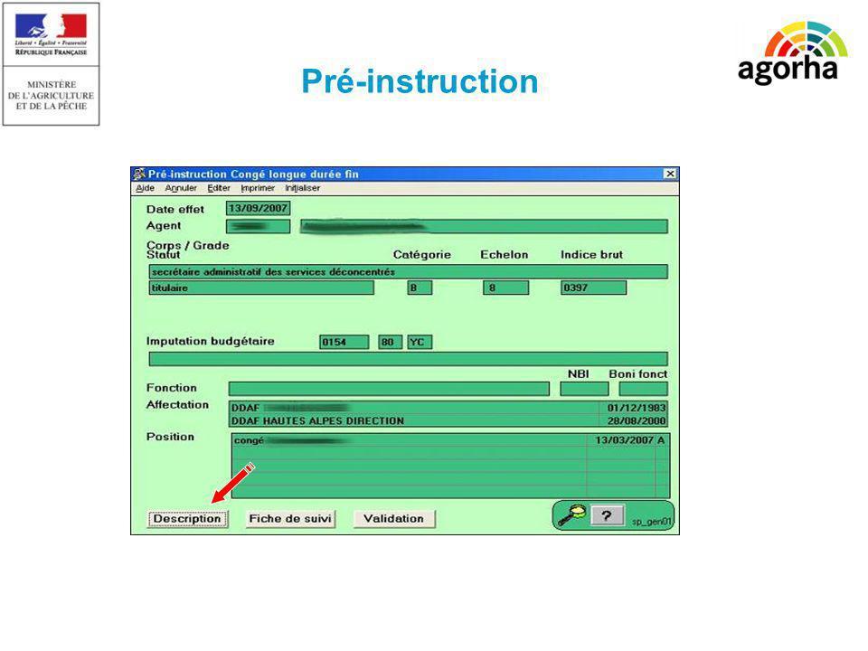 Pré-instruction
