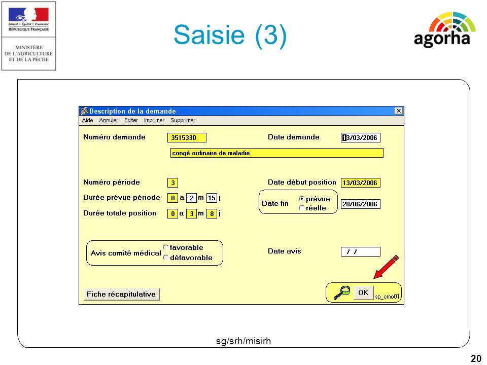 20 sg/srh/misirh Saisie (3)