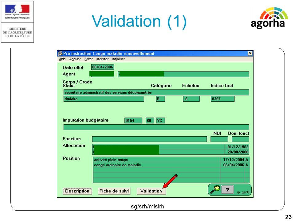 23 sg/srh/misirh Validation (1)
