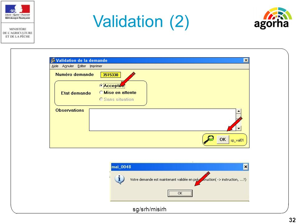 32 sg/srh/misirh Validation (2)