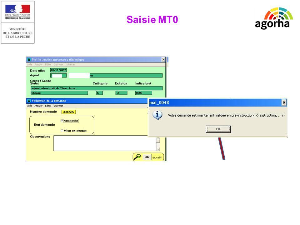EPICEA Saisie MT0