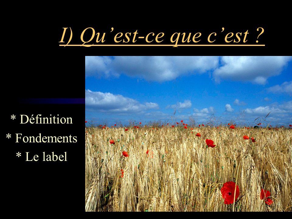 2°En France Depuis les années 1970, lAB est en constant développement.