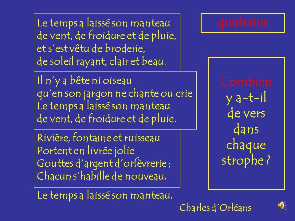 LE RENARD ET LES RAISINS Certain Renard Gascon, d autres disent Normand, Mourant presque de faim, vit au haut d une treille Des raisins mûrs apparemment Et couverts d une peau vermeille.