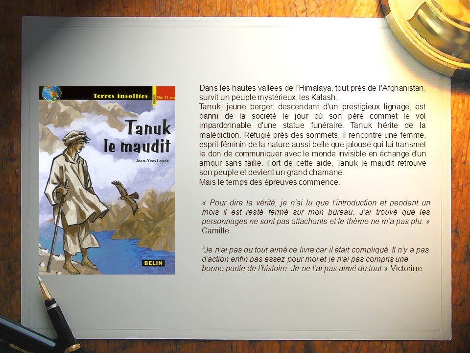 Dans les hautes vallées de l Himalaya, tout près de l Afghanistan, survit un peuple mystérieux, les Kalash.