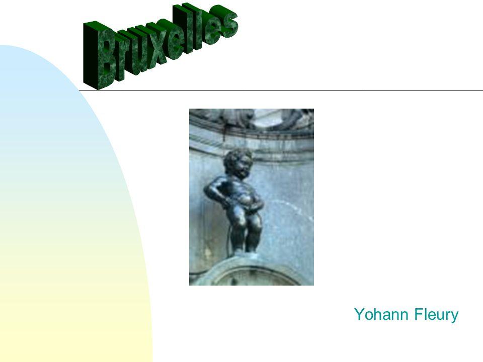 Yohann Fleury