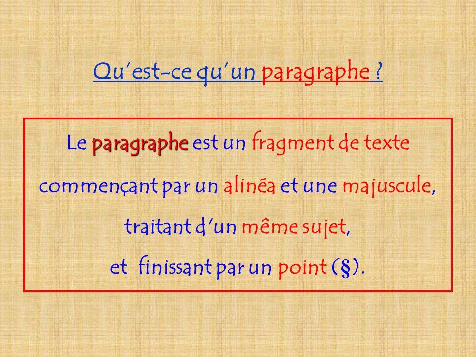 Pour être compris, un texte doit être composé tracées de lettres exactement tracées de p pp paragraphes clairement présentés. ponctuées de phrases cor