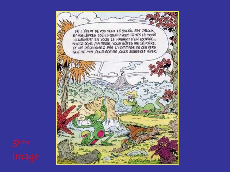 Épigramme Lautre jour, au fond dun vallon, Un serpent piqua Jean Fréron.
