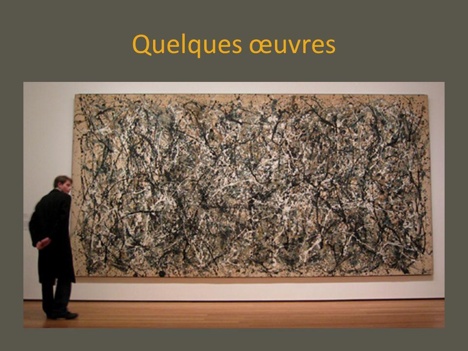 Jean-Michel BASQUIAT, LNAPRK, 1982 Technique mixte, 186,7x183,5cm. Whitney Museum of America, NY.