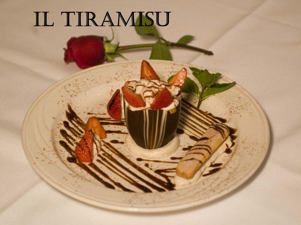 La ricetta originale Sulle presunte virtù afrodisiache del tiramisu ci sarebbe forse da dibattere.
