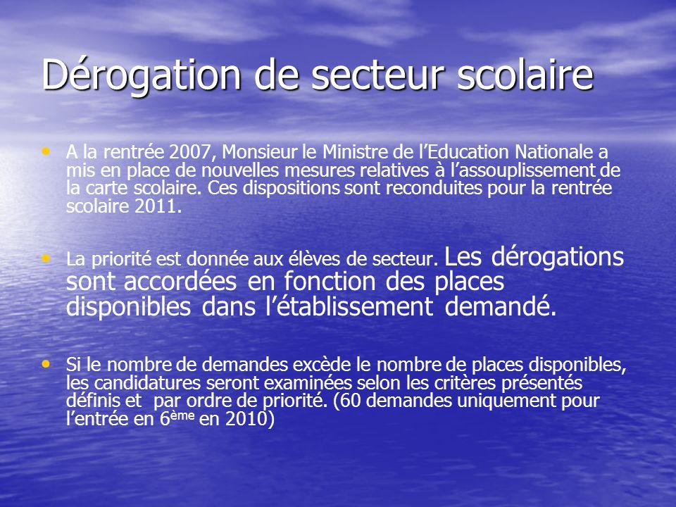 Vos interlocuteurs au collège Monsieur OBLINGER est le proviseur de la Cité scolaire Pierre de La Ramée.