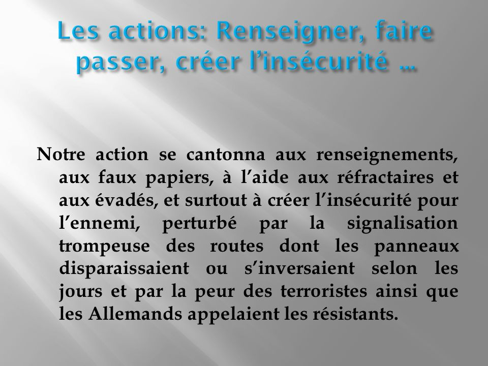Coupures du journal lUnion relatant la libération de Neuilly-Saint-Front en Août 44.