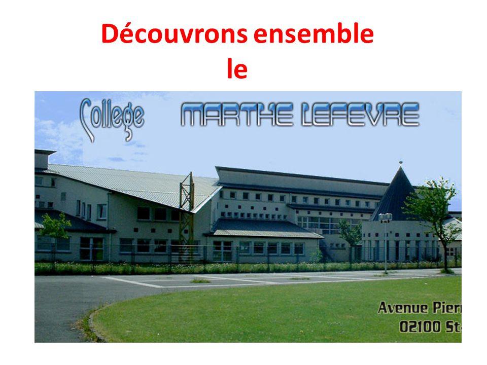 Ecole M. Pagnol Ecoles des Girondins Ecole H. Arnaould Ecole E. Corrette Collège Marthe Lefevre