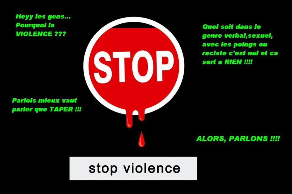 Salut, je m appelle Pierre, et je vais vous accompagner à la découverte de la violence verbale!
