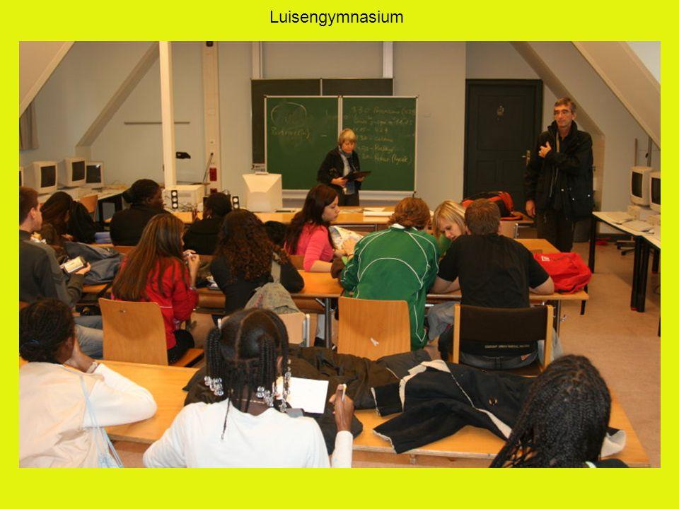 Luisengymnasium