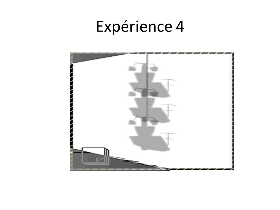 Expérience 4