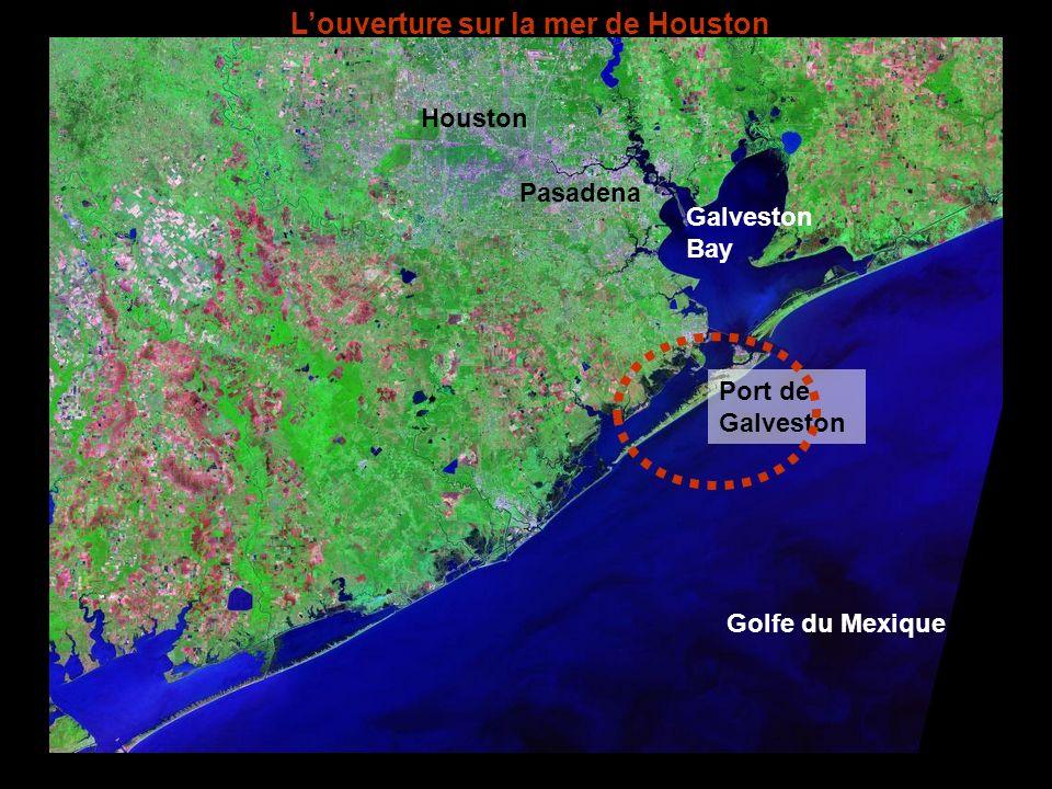 Port de Galveston