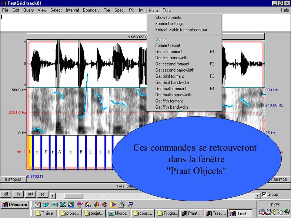Cédric Gendrot - TAL SLOW 5 - 2003-2004 - ILPGA Query...