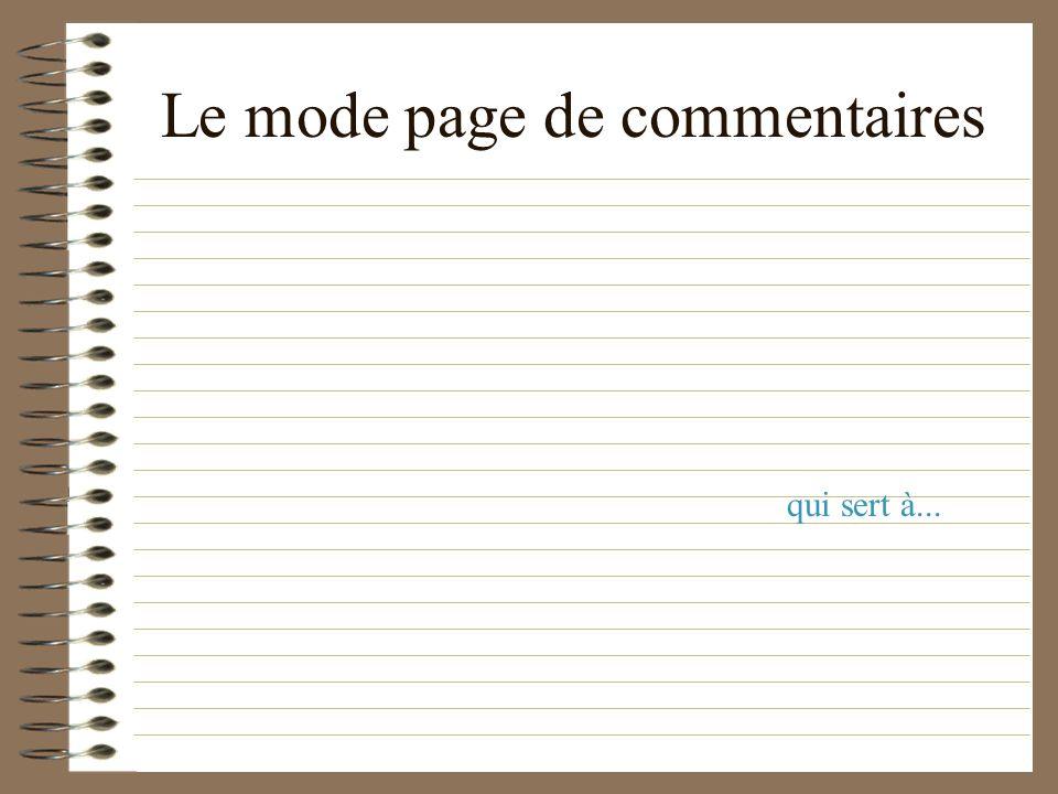 Ensuite... …Le mode diaporama commence –appuyez sur nimporte quelle touche pour passer à la diapo suivante –« page up » ou « » pour revenir à la page