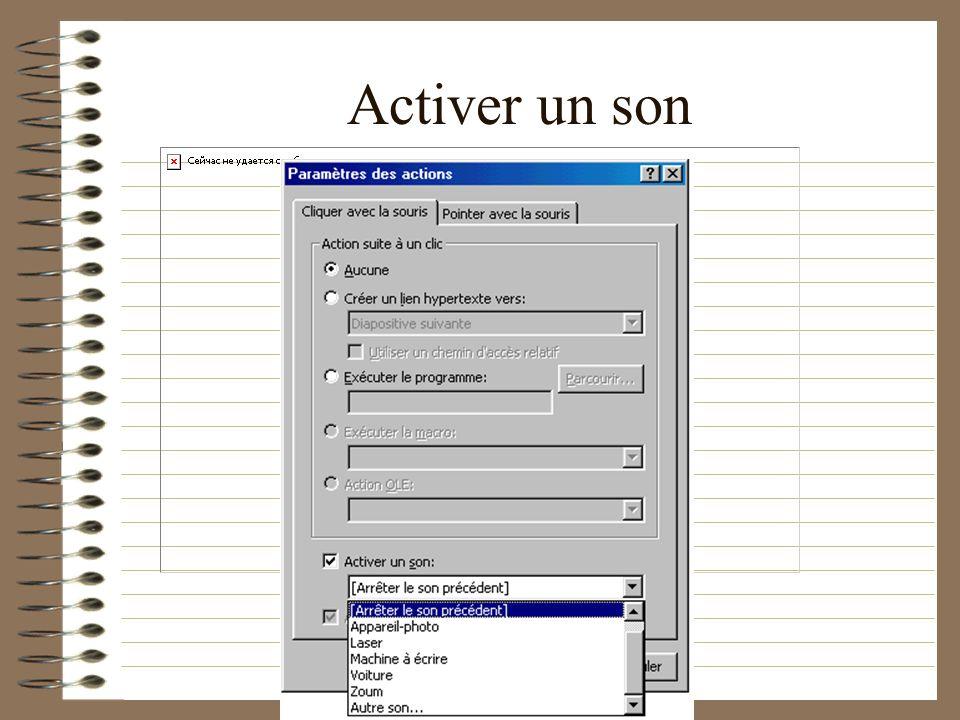 ED268 Savoir-Faire Ecole Doctorale, Cédric Gendrot Lien avec un programme