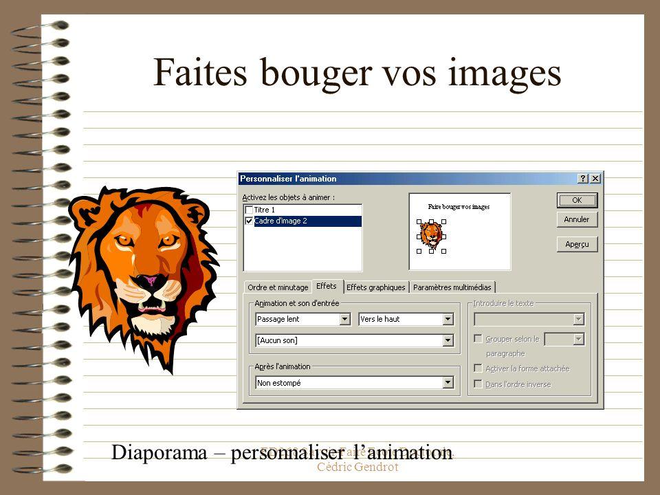 ED268 Savoir-Faire Ecole Doctorale, Cédric Gendrot Microsoft vous dépanne...