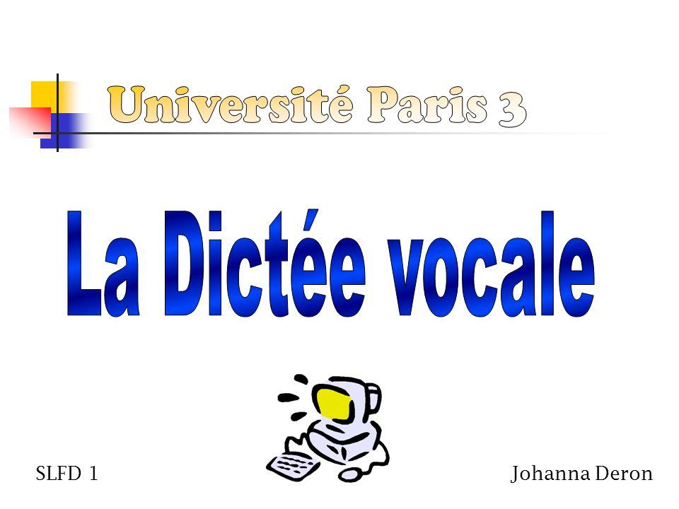 SLFD 1 Johanna Deron