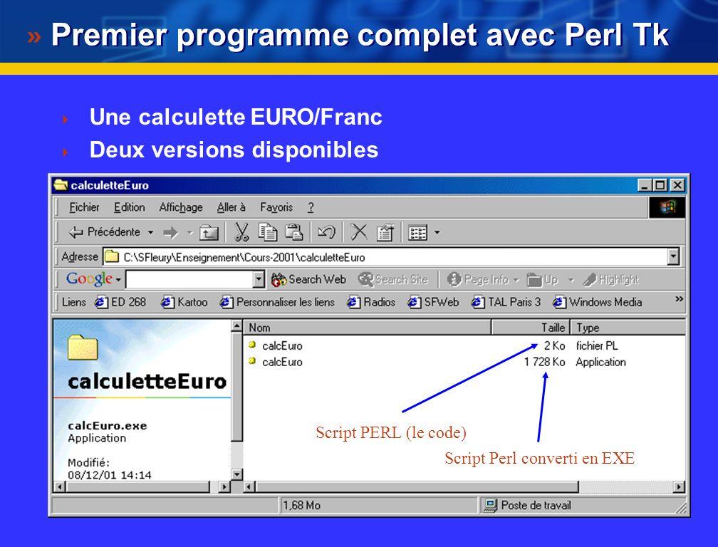Modules XML installation avec CPAN.pm Il est possible d'utiliser le module CPAN.pm pour installer des modules PERL Au préalable, il faut installer le