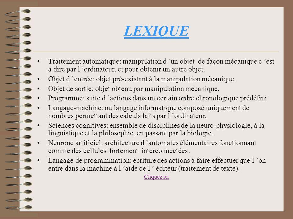 BIBLIOGRAPHIE -CARRE R., DEGREMONT J.-F.,GROSS M., et al, Langage humain et machine,CNRS, Paris, 1991.