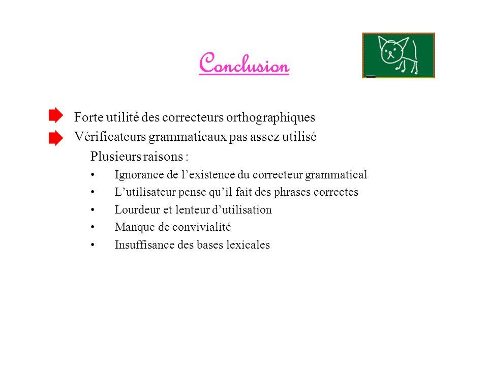 c) Des exemples de logiciels Cordial Cordial 5 Synapse Cest le texte lui- même qui est pris en compte Composé de : Informations sémantiques Dictionnai