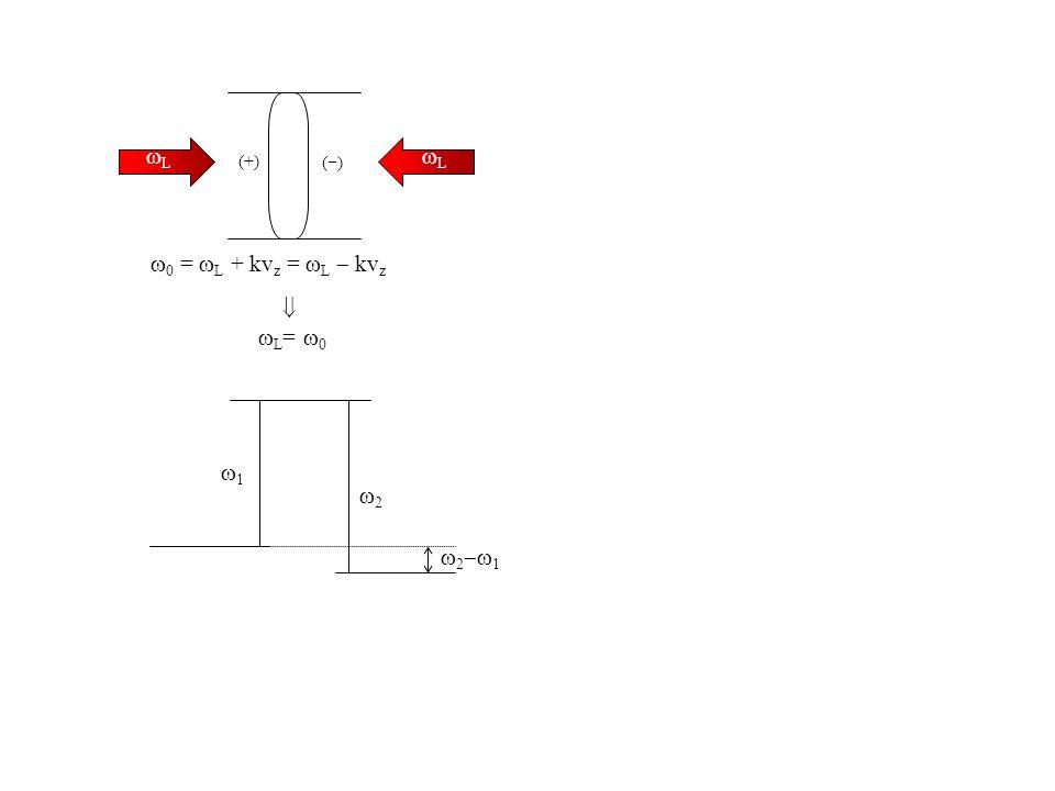 2 1 = L kv z (+) L ( ) L L = 0 0 = L + kv z 1 2