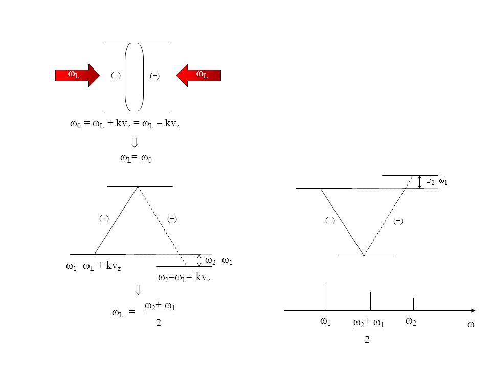 (+) ( ) 1 = L + kv z 2 = L kv z 2 1 (+) ( ) 2 1 1 2 L = 2 + 1 2 2 + 1 2 = L kv z (+) L ( ) L L = 0 0 = L + kv z
