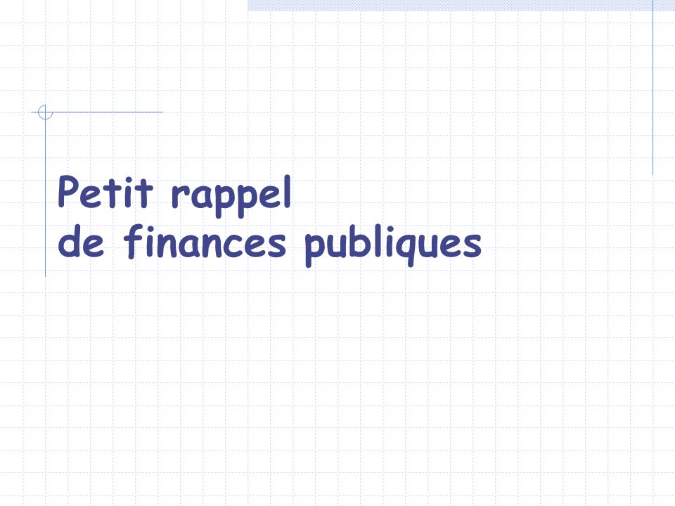 phase administrative La liquidation C est le calcul du montant exact de la créance.