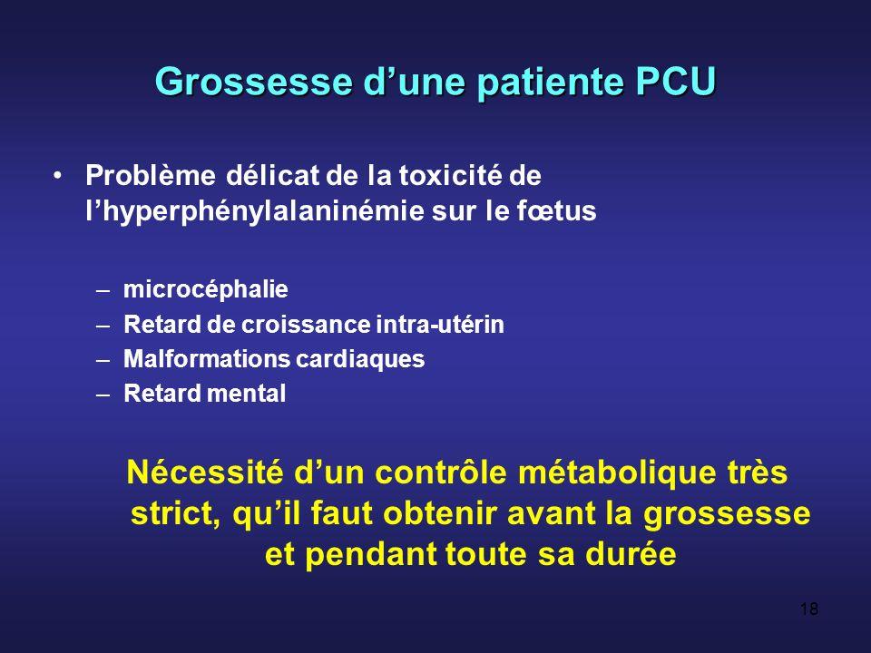 17 Maintien du régime, oui mais..Anomalies aux tests neuropsychologiques : traduction clinique.
