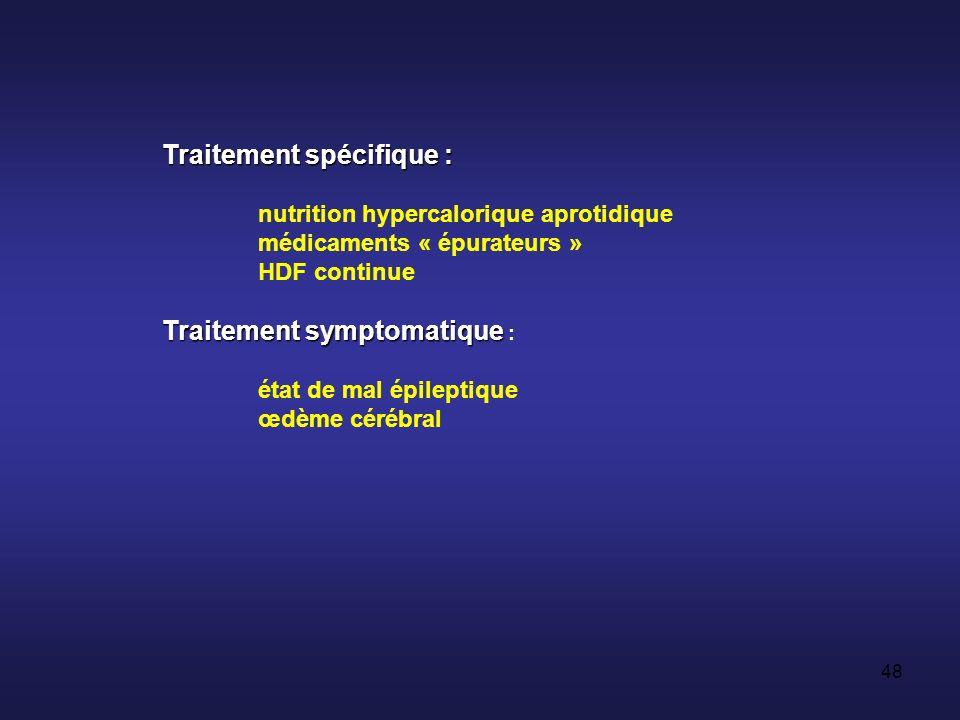 47 OCT Acide orotique