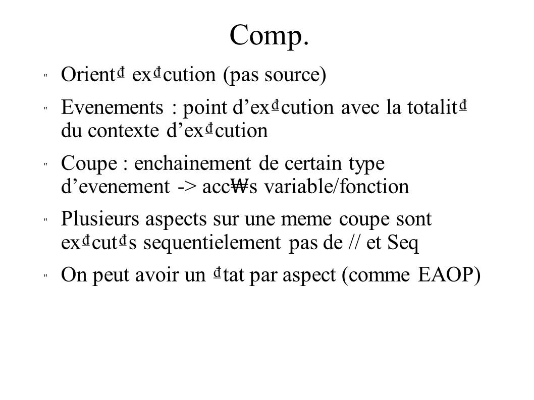 Comp.