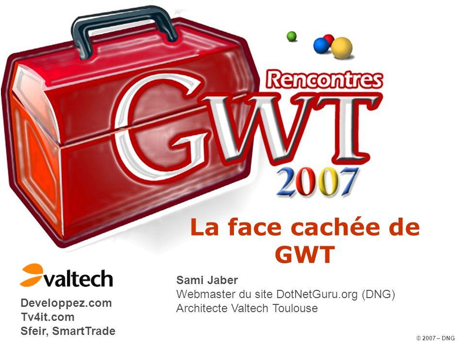 2 Programme Introduction Les différentes phases du compilateur GWT Le modèle RPC Conclusion
