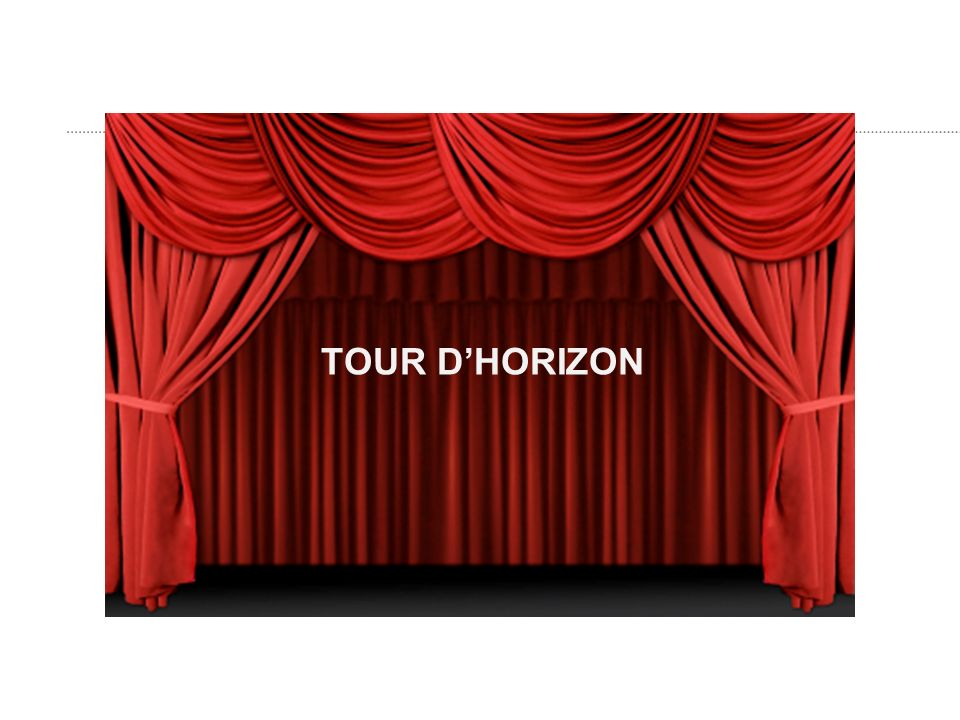 TOUR DHORIZON
