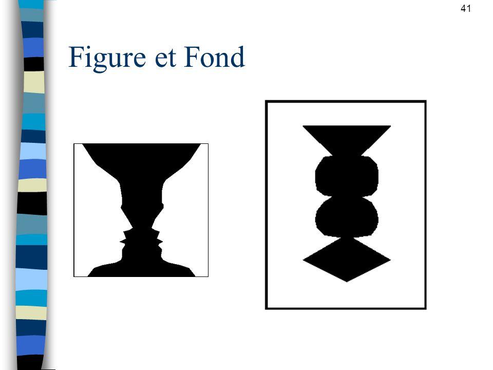 41 Figure et Fond